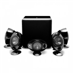Kit Diffusori Home Theatre