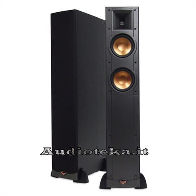 klipsch rf 42 mkii. Black Bedroom Furniture Sets. Home Design Ideas