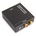 Dynavox Mini-DAC - Convertitore Digitale/Analogico
