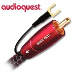 Audioquest Irish Red - Cavo per Subwoofer di alta qualità