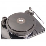 Nottingham Analogue Dust Cover Disc - Disco in vinile per la copertura del piatto